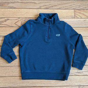 Vineyard Vines Whale Logo Sweatshirt